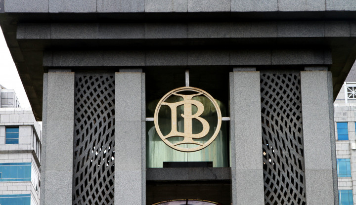 Cuma Tumbuh 5,73%, BI: Kredit Perbankan Masih Lemah