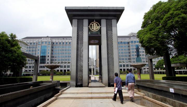BI dan Kemenlu Perkuat Kerja Sama Diplomasi Ekonomi