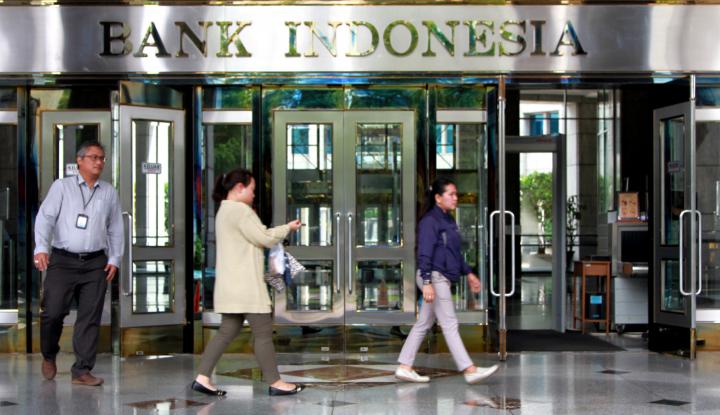 Jokowi Mau Balikkan Pengawasan Bank ke BI, OJK Cuma Bilang...