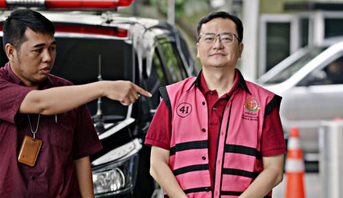 Foto Sebut Kejagung Asal Angkut Aset Hanson, Kuasa Hukum Bentjok: Sampai Kolaps, Pegawai Gak Bisa Kerja!