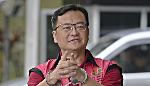 Benny Tjokro Ngaku jadi Korban Konspirasi, Terlontar juga Nama Wakil Ketua BPK Berinisial AJP
