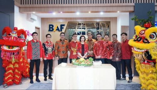 Foto Tingkatkan Pelayanan Konsumen, BAF Resmikan Kantor Regional Jakarta