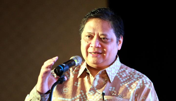 Komandannya Dituduh Begal, Golkar Warning Lisan Rizal Ramli