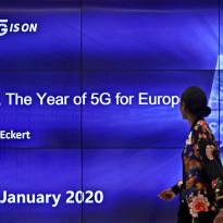 Corona Dorong Perluasan 5G di Negara Ini, Jadi yang Pertama Rilis 5G Komersial di ASEAN!