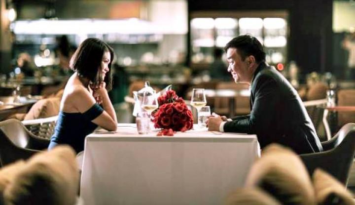 Miliarder Ini Habiskan 2 Juta Dolar untuk Kencan Romantis Sambil Beramal, Lho Kok Bisa? - Warta Ekonomi
