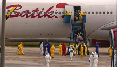 Penyemprotan Disinfektan Gak Guna Jika TKA China Masih  'Seenak Udel' Masuk Indonesia