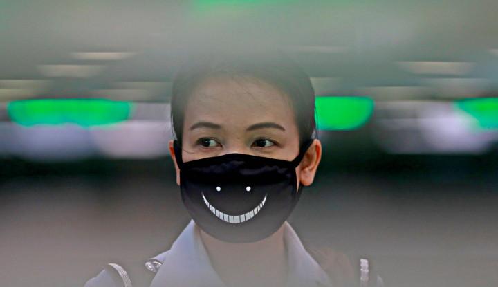 10 Alasan Lucu Lucuan Warga Indonesia Gak Bisa Kena Virus Corona