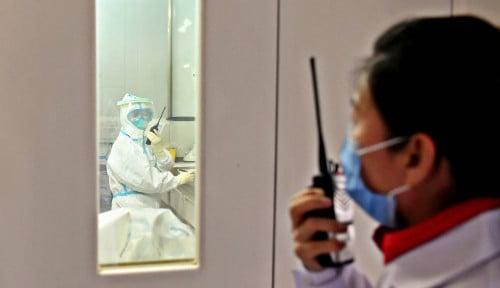 Foto Mengkhawatirkan, Virus Corona Tewaskan Direktur Rumah Sakit di Wuhan