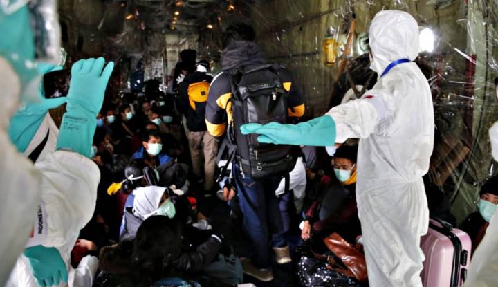 Pandemik Corona: Meksiko City Malah Gelar Festival Musik, 70 Ribu Tiket Sudah Ludes - Warta Ekonomi