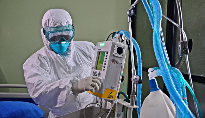 47 Orang Positif Terinfeksi Virus Corona di Singapura - Warta Ekonomi