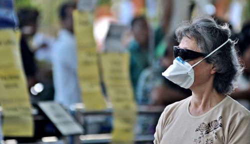 Foto Orang Lanjut Usia Paling Berisiko Tertular Virus Corona, Kenapa?