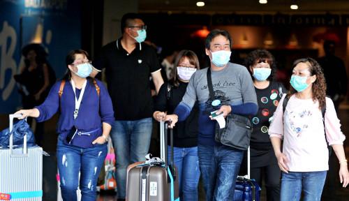 Foto Ilmuwan: Penyebaran Corona Covid-19 Mirip Flu Biasa