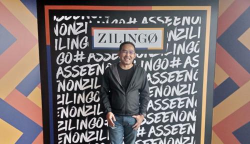Foto Buka Layanan Pengadaan, Zilingo Salurkan Hingga Rp50 M Per Bulan