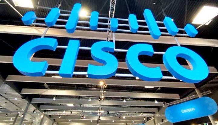 Kisah Kelam Pendiri Cisco yang Terhempas dari Raksasa Telkom Global Buatannya - Warta Ekonomi