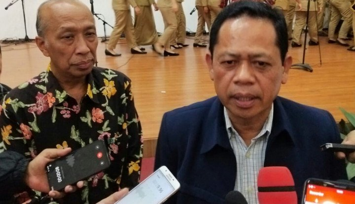 Mensos Usulkan 500 Alumni STKS Langsung Berstatus PNS