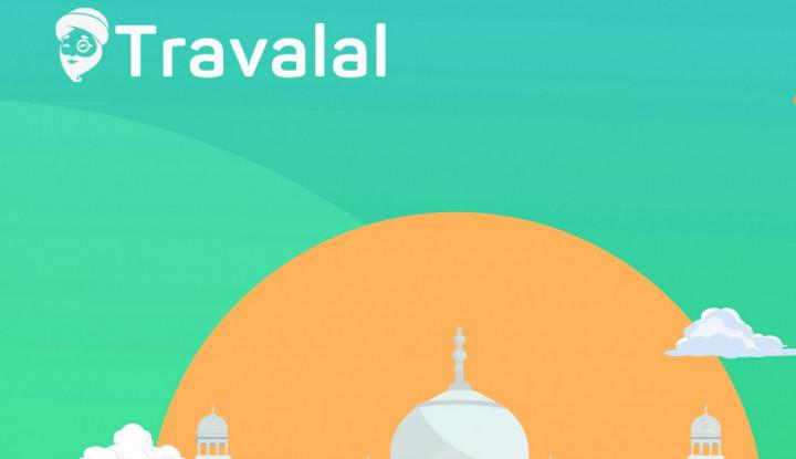 Travalal, Marketplace yang Sasar Pasar Muslim Asia Tenggara - Warta Ekonomi
