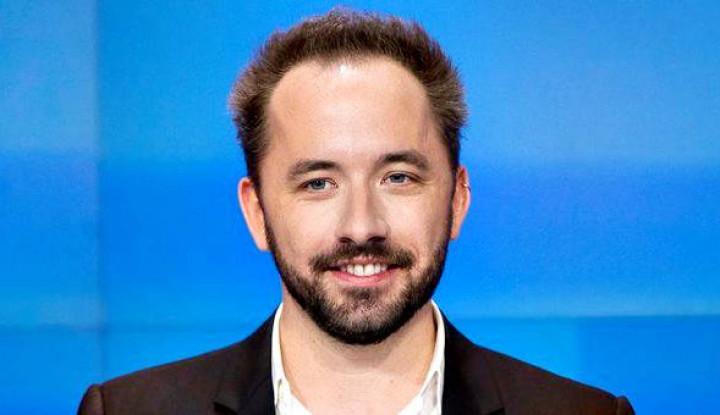 Intip Harta Kekayaan Pendiri Dropbox yang Baru Direkrut Jadi Dewan Direksi Facebook - Warta Ekonomi