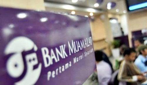 Bank Muamalat Angkat Bicara Soal Pembekuan Rekening FPI