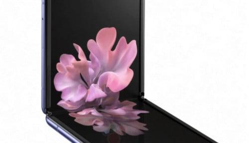 Samsung Bakal Rilis Galaxy Note 20 dan Ponsel Lipat Kedua