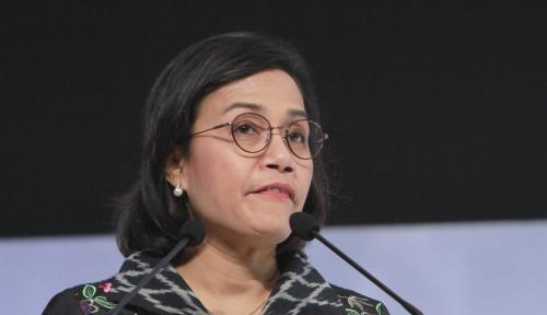 Belajar Bangkit dari Sri Mulyani: Menteri Keuangan yang Tak Pernah Juara Kelas saat SD