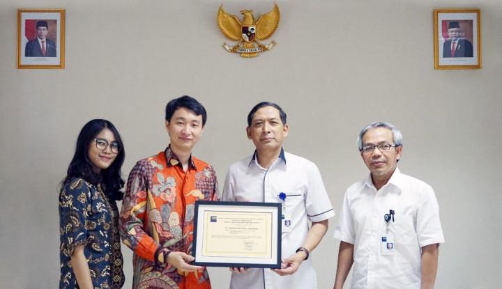 Resmi Terdaftar di Bappebti, Indodax Tingkatkan Inovasi - Warta Ekonomi