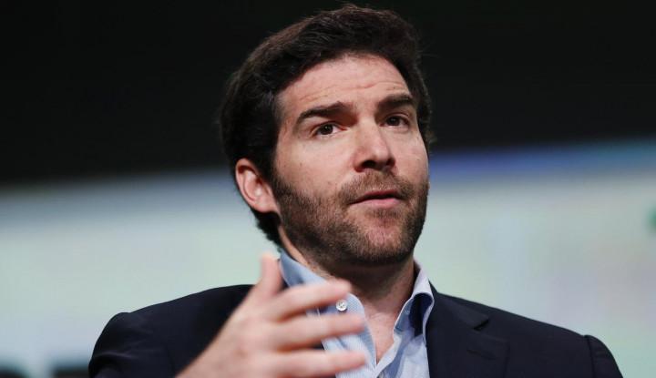 Mundur dari Posisi CEO LinkedIn, Jeff Weiner Ternyata Anggota Dewan Direksi di 6 Perusahaan! - Warta Ekonomi