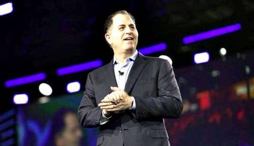 Pendiri Dell Technologies Umumkan Ikut Lawan Corona Lewat Donasi Jutaan Dolar