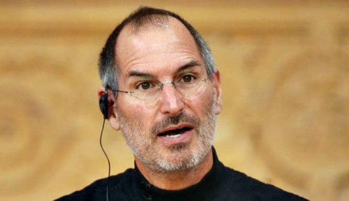 Selain Steve Jobs, Dua Orang Hebat Ini Ternyata Juga Ikut Dirikan Apple! Siapa Saja? - Warta Ekonomi