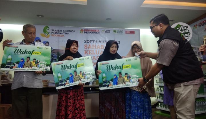 ACT Siap Distribusikan 10.000 Bantuan Pangan ke Keluarga Prasejahtera - Warta Ekonomi