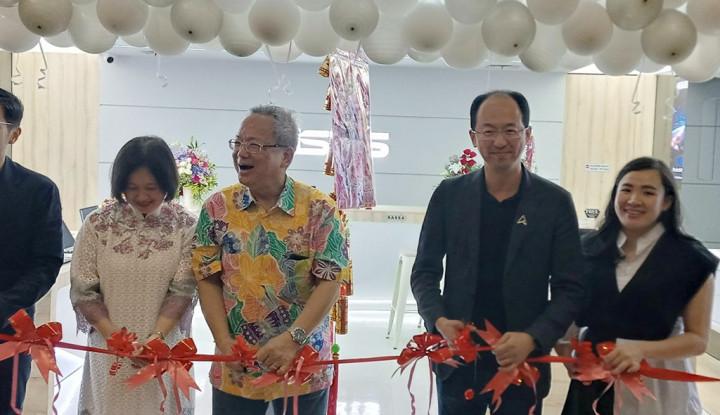 Asus Buka ZenBook Store Kedua di Ratu Plaza, Usung Konsep Premium - Warta Ekonomi