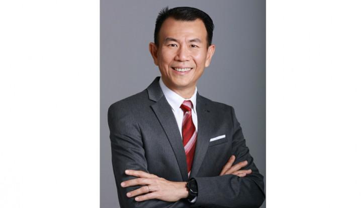 Dorong Pertumbuhan Bisnis di Asia, TIBCO Tunjuk Nick Lim - Warta Ekonomi