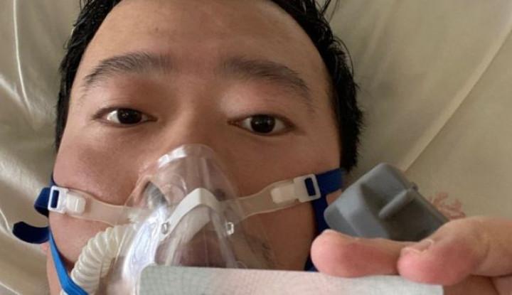 Dokter Whistle Blower Meninggal, Ibunya Tuntut Penjelasan Xi Jinping - Warta Ekonomi