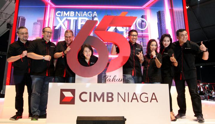 Bertransformasi, CIMB Niaga Perkenalkan Octo Mobile