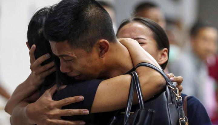 Tentara Thailand Ngamuk, Total Korban Tewas 29 Orang! Begini Kronologi dan Latar Belakangnya - Warta Ekonomi