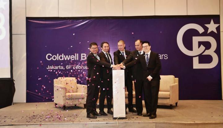 Coldwell Banker Siapkan Strategi Bertahan di Era Disrupsi - Warta Ekonomi