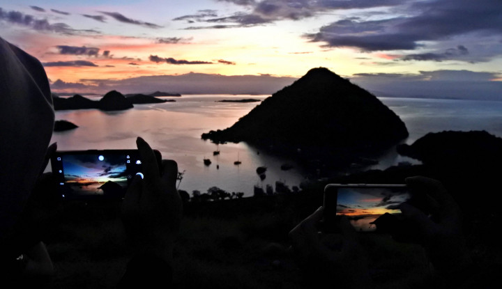 84 Objek Wisata Labuan Bajo, Termasuk Pulau Komodo Closed!