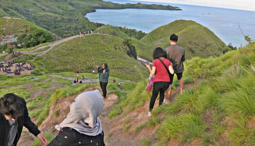 Labuan Bajo Masuk Skala Prioritas Perbaikan Sektor Wisata Sandiaga Uno