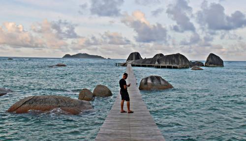 Foto Cuti Bersama Diperbanyak, Jurus Pemerintah Bangkitkan Sektor Pariwisata
