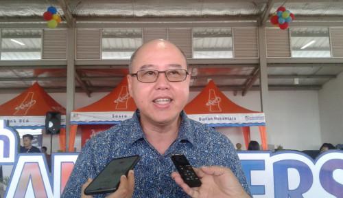 Foto Tahun 2019, Summarecon Bandung Raup Cuan Rp600 M