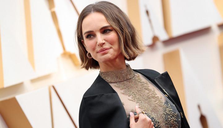 Natalie Portman Ungkap Perannya di Thor: Love and Thunder