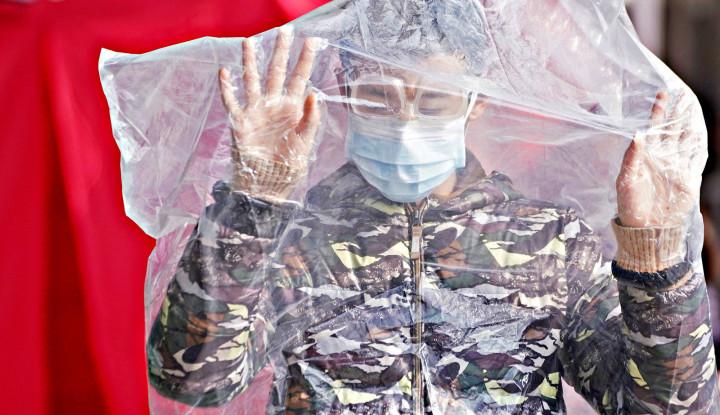 Foto Berita Supplier Alat Kesehatan China Jadi Miliarder Dunia