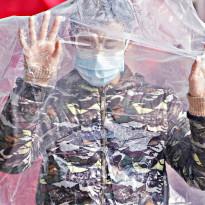 Alamak! Wabah Bubonic Muncul di China saat Corona Belum Reda