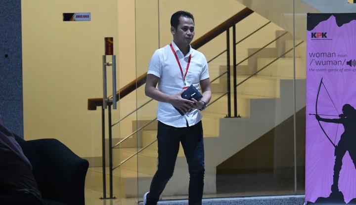 Bantah Komunikasi dengan Harun, Advokat PDIP Mengaku Dititipi Uang Rp400 Juta dari Staf Hasto - Warta Ekonomi