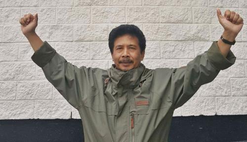 Foto Jadi Sorotan, Ini Profil Kepala BPIP Yudian Wahyudi yang Sebut Agama Musuh Pancasila