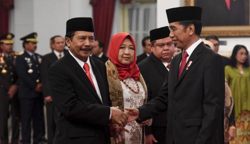 Foto Tokoh Tionghoa: Kalau Pak Jokowi Gak Pecat Ketua BPIP, Bapak yang Rugi