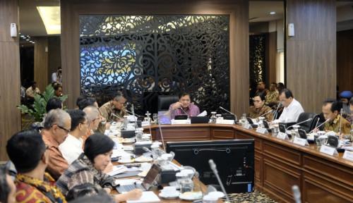 Foto Sukses Jaga Inflasi, Pemerintah dan BI Lanjutkan Sinergi TPIP
