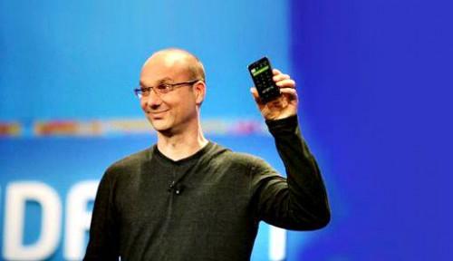 Foto Sulit Bersaing, Startup Ponsel Buatan Pendiri Android Ditutup
