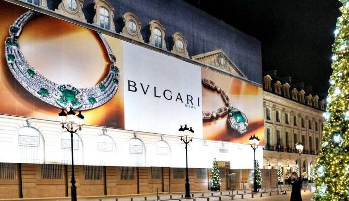 Bos Bulgari Curhat Barang Mewahnya Ikutan Kena Virus Corona - Warta Ekonomi