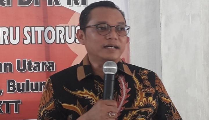 Legislator Kaltara Minta Antar BUMN Harus Bangun Kolaborasi, 'Jangan Sampai Cangkul Saja Impor' - Warta Ekonomi