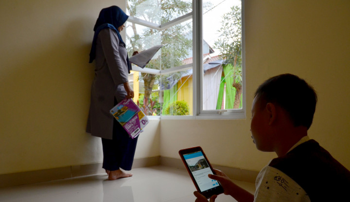 Berkat Aplikasi BTN Properti, Akhirnya Aku Punya Rumah Impian - Warta Ekonomi